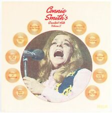 Connie Smith , Greatest Hits Volume 1  Vinyl Record/LP *USED*
