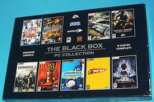 The Black Box - PC Collection - PC