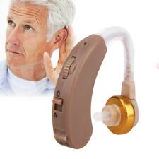 1PCS Digital Kit Aids audífono detrás de la oreja Amplificador de voz de sonido behind-the-ear