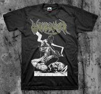 "WARBRINGER 'Youre Next"" T shirt Thrash Slayer Kreator"