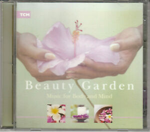2 x CD - Beauty Garden: Music for Body and Mind (TCM)
