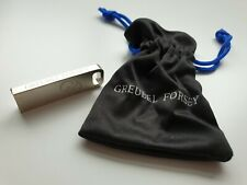 Greubel Forsey 8GB USB Press Guide 2018
