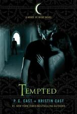 Tempted: A House of Night Novel House of Night Novels