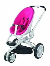 Quinny Mood - cochecito color Pink Passion