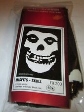 Misfits Textile Poster Flag Rare New Never Opened fr200 skull only