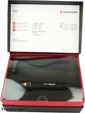 NEW Ledlenser 500897 LED Flashlight P5R with Battery Gift Box 420 Lumen 240m