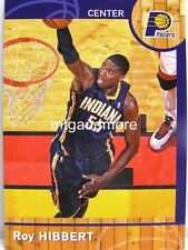 Panini NBA (Adrenalyn XL) 2013/2014 - #033 Roy Hibbert - Indiana Pacers