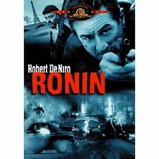 Ronin (DVD, 1999) Disc Only  2-16