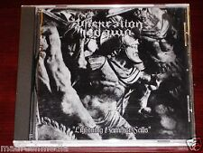 Uncreation's Dawn: Lightning Hammer Falls CD 2004 Hammer Of Hate Finland HOH004