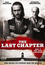 The Last Chapter 2 The War Continues (2003, Michael Ironside) Region 2 New DVD