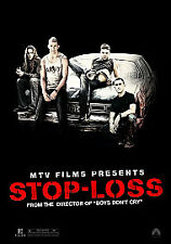 Stop-Loss (DVD, 2008)new/sealed,free postage uk