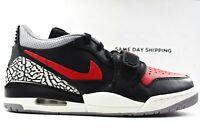 Nike Air Jordan Legacy 312 Low (Mens Size 12) Shoes CD7069 006 Red Multicolor