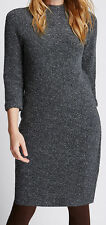 Marks and Spencer Tunic 3/4 Sleeve Casual Dresses for Women