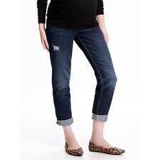 baa720b62435f Boyfriend Maternity Jeans for sale | eBay