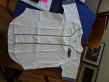 Baseball jersey BUILT TO LAST - Extra Large