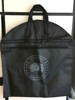 Canada Goose Brand New Arctic Program Black Garment Bag