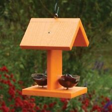 Woodlink Going Green Oriole Feeder w/jelly jars 32320 Bird Feeder NEW