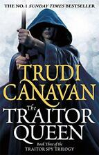 The Traitor QUEEN: Libro 3 of Espía Por Canavan, Trudi DE BOLSILLO
