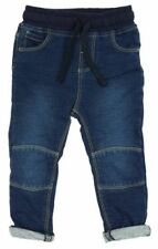 Pantalones y pantalones cortos azul vaquero para niños de 0 a 24 meses