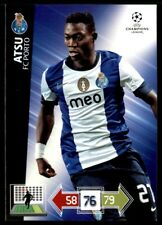 Panini Champions League 2012-2013 Adrenalyn XL Atsu FC Porto