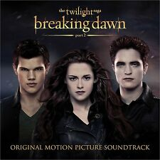 Compilation CD The Twilight Saga: Breaking Dawn Part 2 (Original Motion Picture