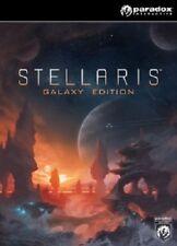 Stellaris Galaxy Edition PC Steam Key (Digital Download, Region Free)