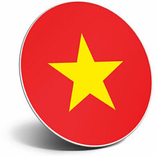 Awesome Fridge Magnet - Vietnam Flag Cool Gift #9083