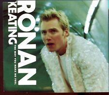 Ronan Keating / The Way You Make Me Feel - MINT