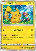 Pokemon Card - Pikachu - SMP 044/SM-P PROMO Japanese Japan UNUSED