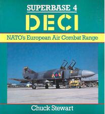 OSPREY SUPERBASE 4 DECI ITALY AMI LUFTWAFFE MFG ARMEE DE L AIR RAF RN SWISS USAF
