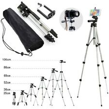 Professional Phone Tripod Stand Holder with Ball Head +Bag Tripod for Camera