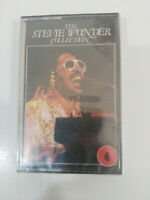 The Stevie Wonder Collection Vol 4 Motown - Cassette Tape New Nueva