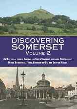 Discovering Somerset Volume 2 DVD