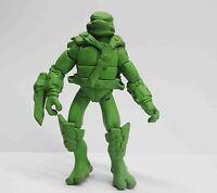 A4~Teenage Mutant Ninja Turtles TMNT ACTION FGIRUE Prototype