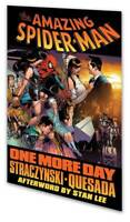 SPIDER-MAN TP ONE MORE DAY TPB MARVEL COMICS NEW