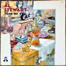 33t Al Stewart - Year of the cat (LP) - 1976