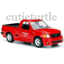 Jada Fast and Furious Brian's Ford F-150 SVT Lightning Pickup 1:32 98674-CP4 Red