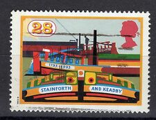 Elizabeth Ii 1993 Yorkshire Lass Sg 1776 Fine Used Cda1836