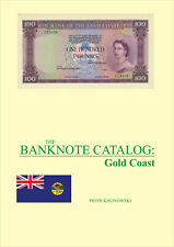 The Banknote Catalog: Gold Coast Pdf