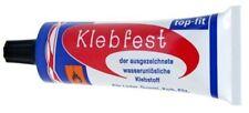 Klebfest 30g Shoe Repair Glue Super Strong Contact Adhesive SHOE REPAIR SUPPLIES