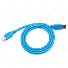 USB 3 0 Kabel Datenkabel A A Stecker 1 Meter