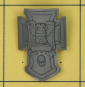 Warhammer 40K Space Marines Terminators Squad Storm Shield (A)
