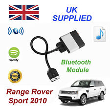 Bluetooth For Range Rover Sport Music Streaming Module iPhone & Android phones