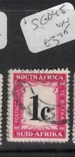 South Africa Postage Due SG D45 VFU (2duv)