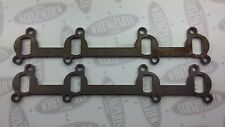 Rover V8 exhaust header flanges. Hot Rod, 4x4, off road