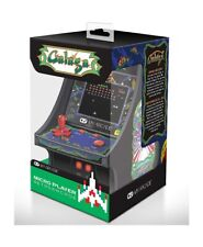 Galaga Micro Player - Collectible Mini Arcade Machine by My Arcade