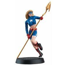 Figurine plomb sur socle DC Comics numérotée N°106 Stargirl