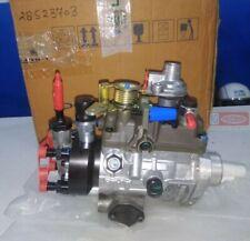 Genuine Delphi JCB Backhoe Loader Diesel Fuel Pump, P/N: 28523703 for 3CX, 3DX