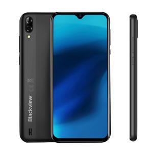 6.1'' Smartphone Blackview A60 Telefoni Cellulari 16GB Android 8.1 Dual SIM NFC