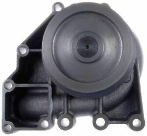 Gates 45054HD Heavy-Duty Engine Water Pump